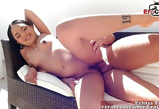 Waterspout POV Sex Opportunity ft. Cute Latina Hooker