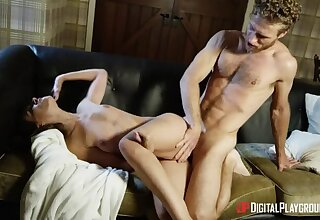 In any way I Fucked Your Mother: A DP XXX Lampoon Jeopardize 5