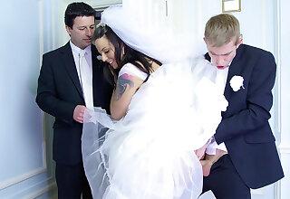 Bride cheat on future shush оn the wedding day