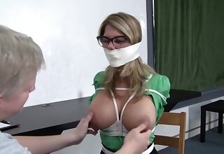 Astonishing Sex Video Big Tits Hottest Ever Seen With Carissa Montgomery