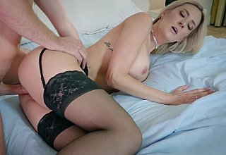Motherly lust