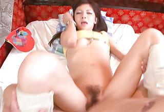 Japanese hardcore porn experience to Hikaru Aoyama - More at javhd.net