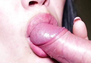 Cute 18-Year-Old Deep Sucks and Cum Load Swallow! - found quality