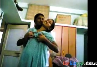 Amateur Homemade Indian Hidden Cam