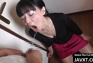 Dissipated Asian Milfs Loving Nasty Jizz Indeed